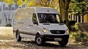 Mercedes-Benz Sprinter 2