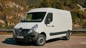Renault kerax 430.34