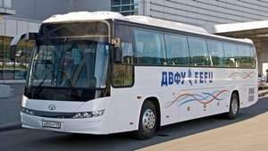 Daewoo BH120F Royal Cruiser 2