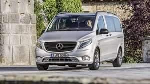 Mercedes-Benz Vito 3 (W447)