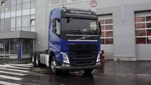 Volvo FH13 2018