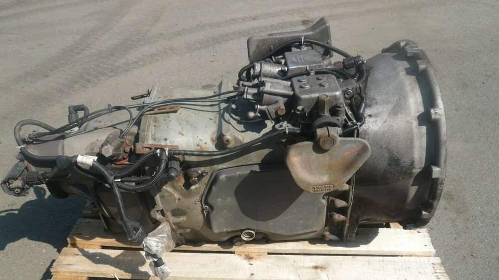 Коробка передач Вольво ФШ12
